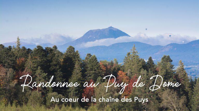 Puy de Dôme