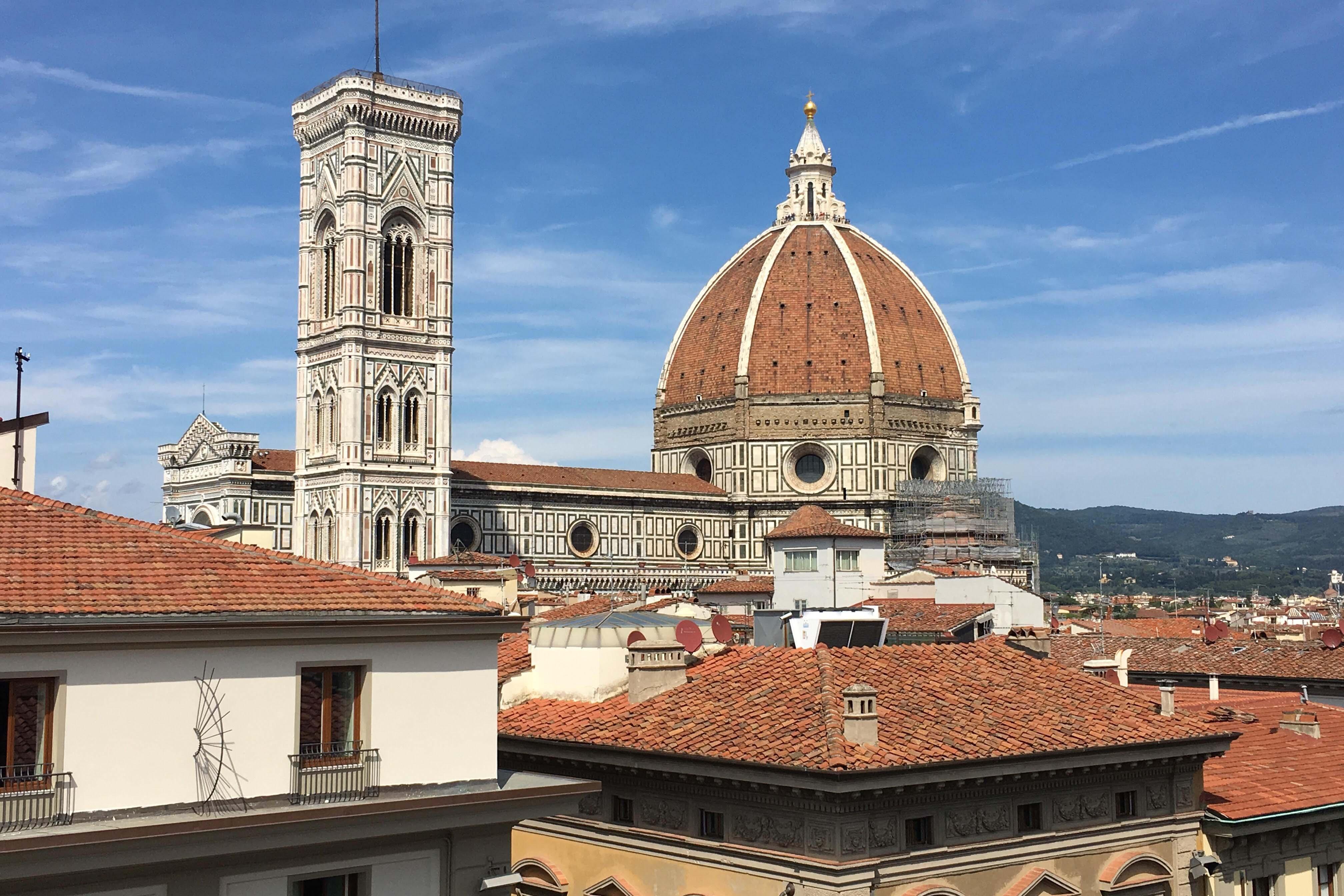 Visiter Florence en trois jours