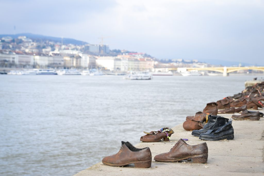 Chaussures Danube