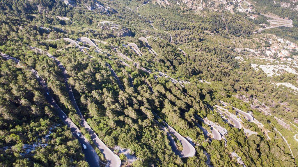 Lovcen Road
