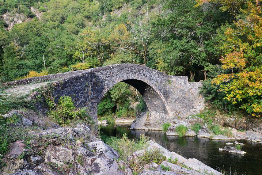 Pont de Cayla