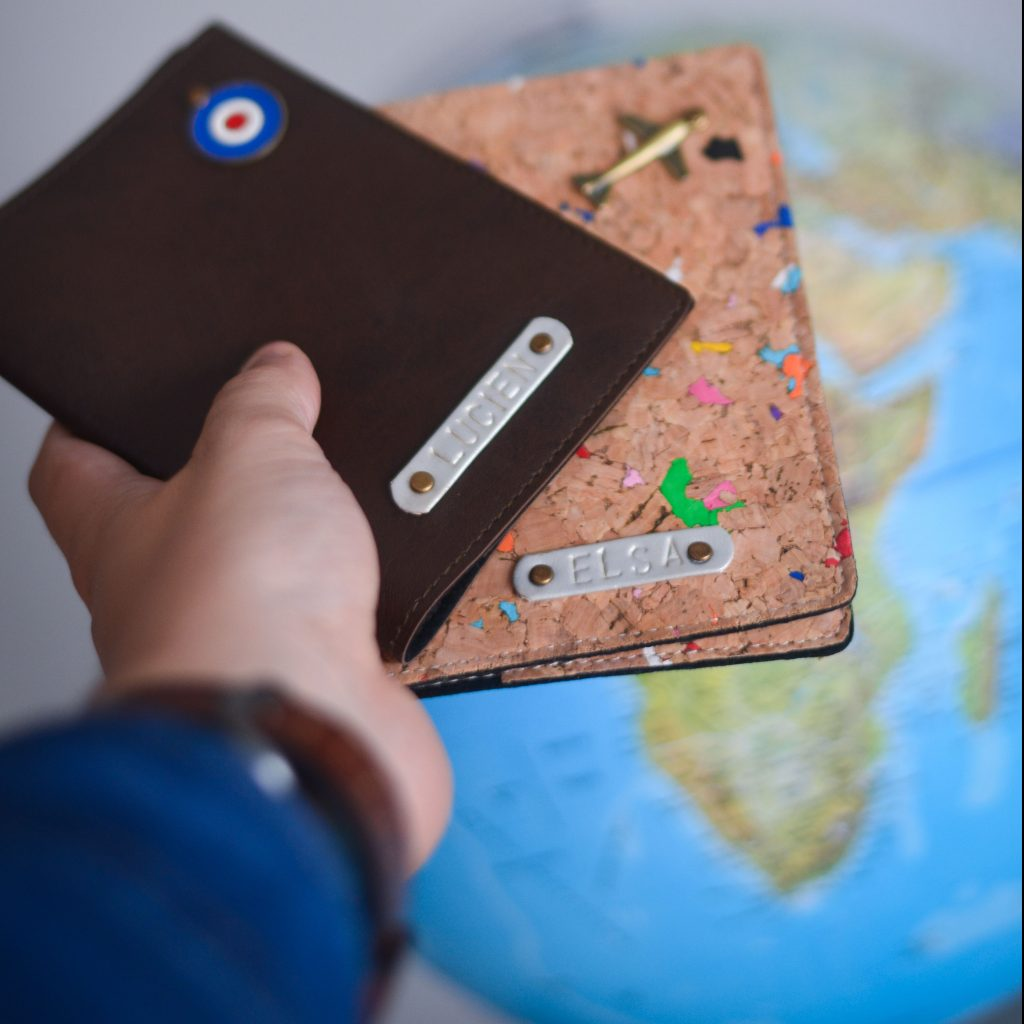 Mon passeport perso