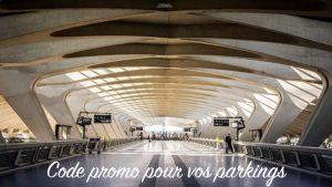Onepark code promo
