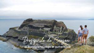 Presqu'île de Crozon