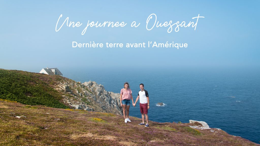 Une journée sur l'île d'Ouessantt