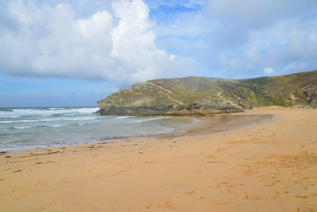 Belle île plage