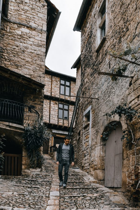 Saint Enimie