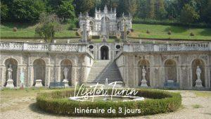Visiter Turin