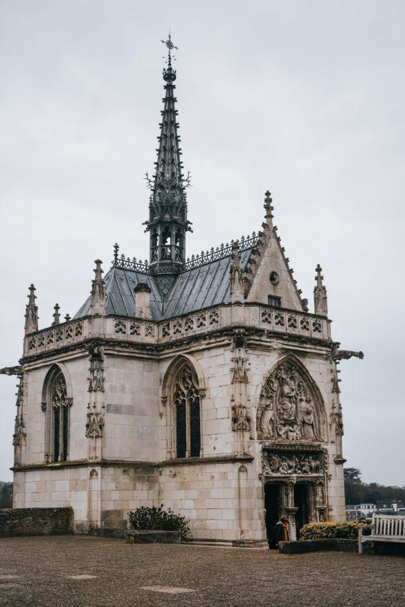 Château d'Ambroise