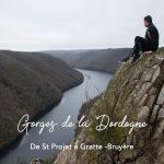 Gorges de la Dordogne