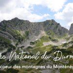 Parc national du Durmitor