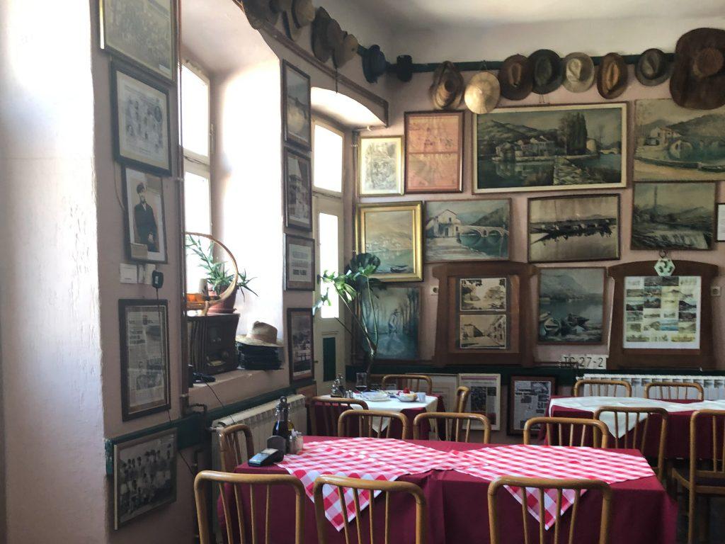 Restaurant Pelikan