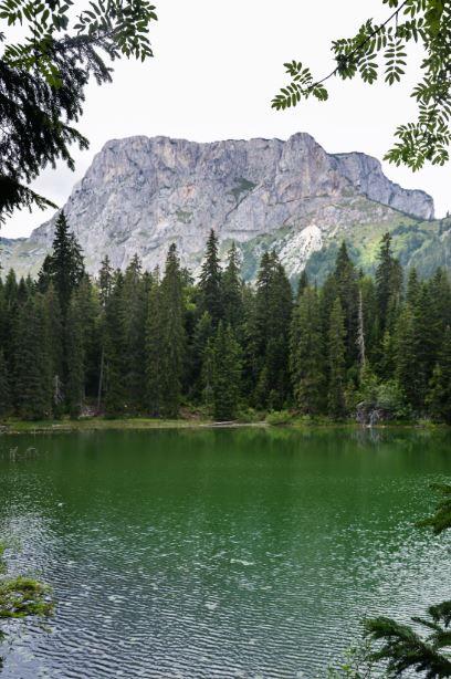 Zminje Jezero