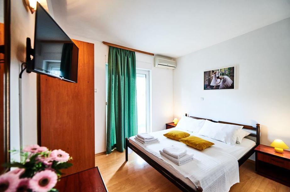 Apartment Mont