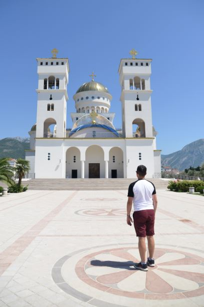 Cathédrale Saint-Jean Vladimir