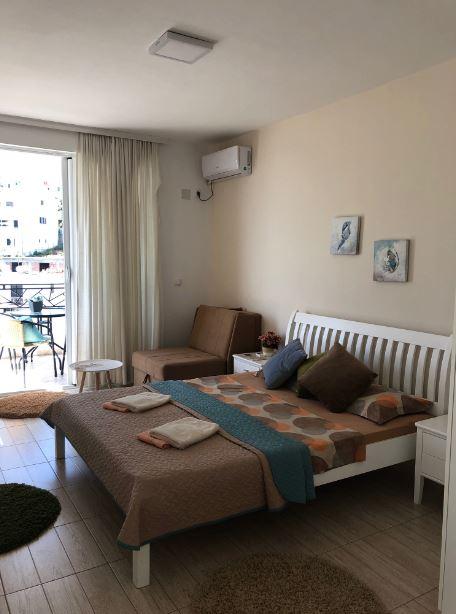 lungomare apartments ulcinj