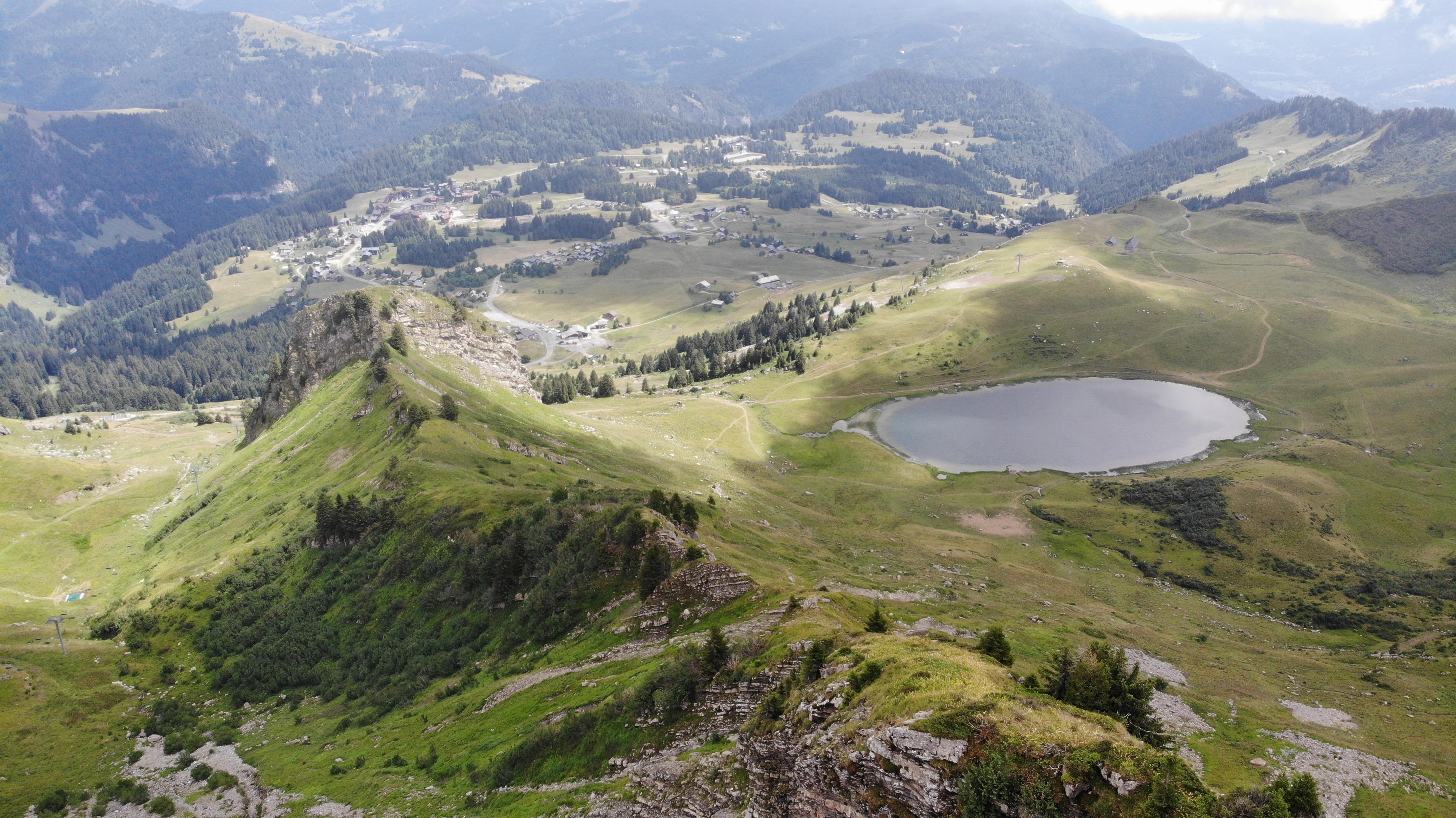 Lac de Roy