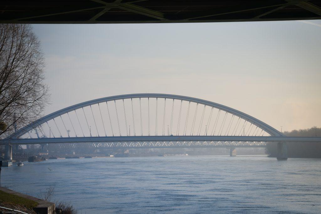 Brastilava Danube