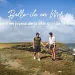 Week-end à Belle île