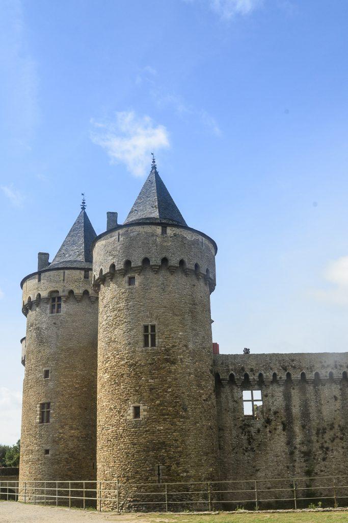 chateau de suscino