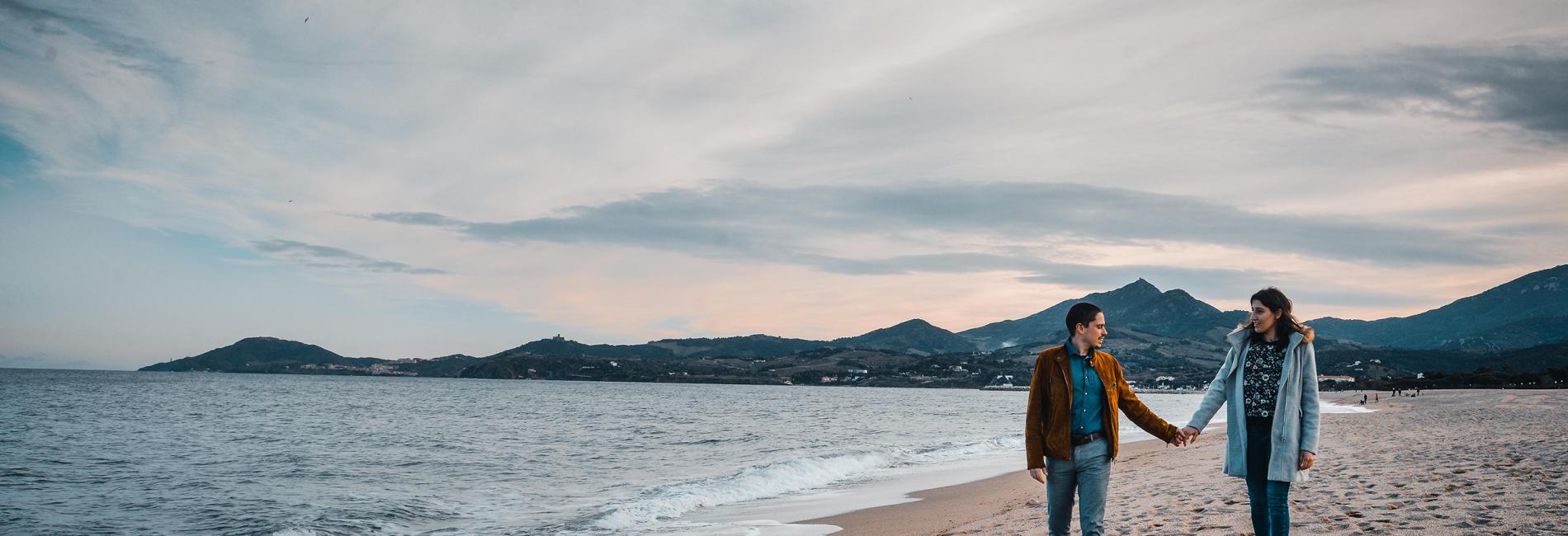 Découverte d'Argelès sur mer et ses alentours