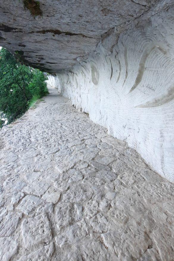 Chemin de halage