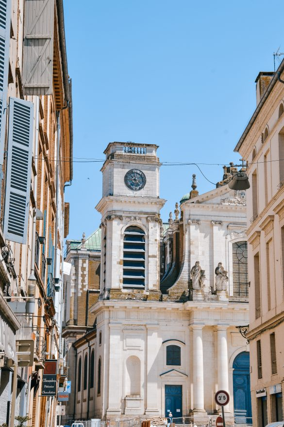 La Cathédrale Notre-Dame de l'Assomption