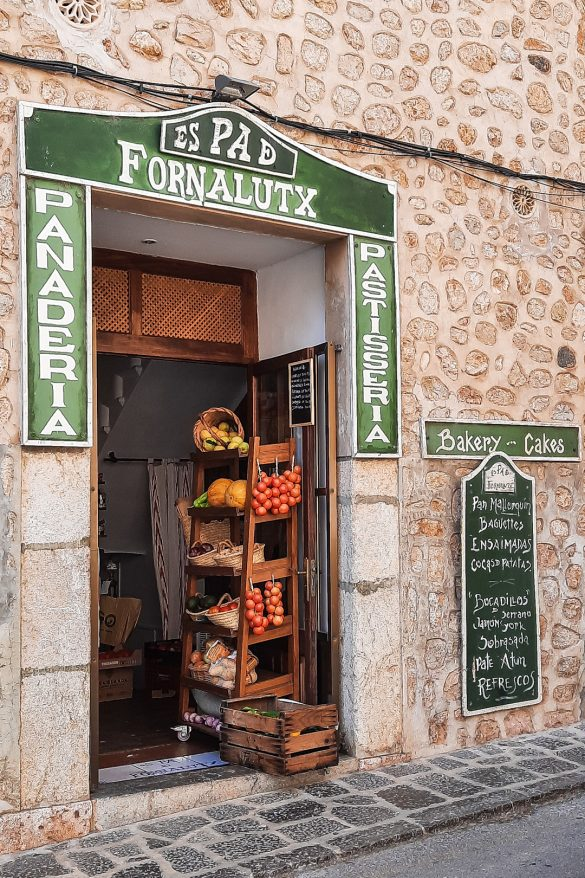 Fornalutx