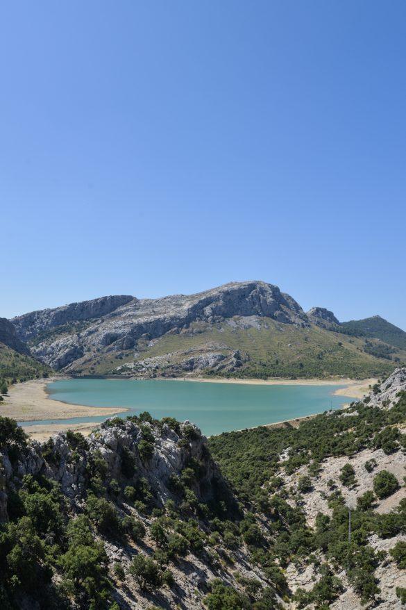 Lac de Cuber